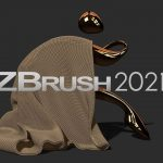 37_Zbrush2021COVER